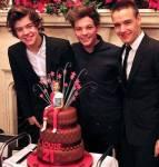 Wann hat Louis Geburtstag?