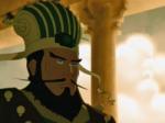Wer war der Mann, der die Welt erobern wollte und sich selbst im Kampf gegen Avatar Kyoshi getötet hat?
