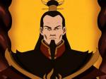 Wer fügte Feuerlord Zuko seine Narbe im linken Auge zu?