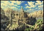 ((unli))Das verlassene Schloss:((eunli)) Das verlassene Schloss ist seit fast 300 verlassen. Damals verschwand eines Tages die Königsfamilie. Vor 35