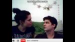 Wen spielen Facu und Alba in der Serie Violetta?