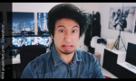 Julien hat einen Kanal namens Julien Bam.