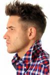 Name: Vic Evans Alter: 17 Geschlecht: männlich Rang: Kämpfer Aussehen: Dunkelbraune Haare, grün-braune Augen, mittelgroß, sportlich gebaut, blasse