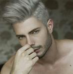 Name: Jace Alter: 17 Geschlecht: männlich Rang: Krieger Aussehen: Er hat weiße, verwuschelte Haare die ihm etwas ins Gesicht fallen und in eine vo