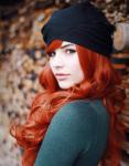 Name: Jaira Nicola Alexis Leena-Myka Joys Alter: 16 Geschlecht: Weiblich Rang: Kämpferin Aussehen: Meine Haare sind von einem tiefen rot. Sie gehen m