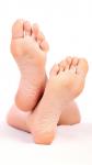 Mal so ganz grob gefragt. Würdest du sagen du findest Füße sexuell anziehend?