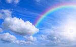 Magst du Regenbogen?