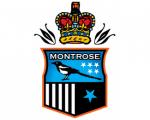 Wie viele Titel gewannen die Montrose Magpies in der BIQL?