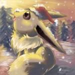 ♥ Shiny Cuteness im Schnee ♥ Adoptiert von: Zuckerkatze