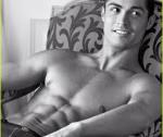 Wie heißt Ronaldo mit Nachnamen?