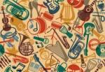 Welche Instrumente spielst du/ würdest du gerne spielen können?