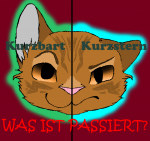 Kurzbart zu Kurzstern - Analyzing Warrior Cats #1