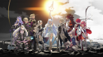Fire Emblem Fates, die Elf Krieger (rpg)