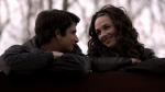Wo küssten sich Scott und Allison das erste mal?