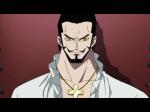 Zorro will Falkenauge besiegen?