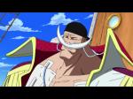 Ok kommen wir zu Frage 4 Whitbeard ist Piraten König geworden.