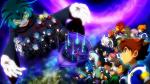 Reinfolge gegen die Galaxy Eleven antritt: Sandorius Eleven Sazanaara Eleven Dark Crystal (Wird nach der ersten Halbzeit abgebrochen) Faram Dite Gurdo