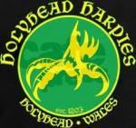 ((big))((bold))Holyhead Harpies((ebig))((ebold)) ((red))Achtung! Die Holyhead Harpies ist eine reine HEXEN-Mannschaft, Zauberer sind hier NICHT erwün