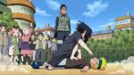 Shina Karasu in der Naruto-Welt Teil 2