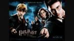 HARRY POTTER UND DER ORDEN DES PHÖNIX: Ein Dementor drückt Harry im Tunnel an die Wand. Links daneben ist ein Graffiti. Nenne den letzten Buchstaben