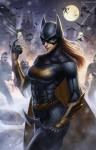 Mein Stecki:) Name: Yoko Milan Superhelden/Schurkenname: Batgirl (Haa... Ich liebe Batman xD ♡.♡) Aussehen: weiße, glatte, brustlange Haare, wei�
