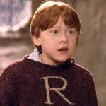 Sogar Ron?