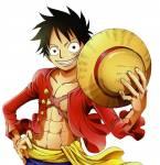 Wer ist die Hauptperson von One Piece?