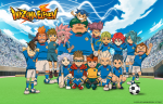 Wen magst du am liebsten aus der 3. Staffel? (Inazuma Japan)