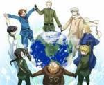Hey und willkommen zum ersten Hetalia Rpg! Für alle die Hetalia nicht kennen, wir verkörpern die Länder dieser Welt! Also die Städter der Länder�