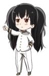 Name: Tokyo Alter: 12 Geschlecht: weiblich Charakter: sehr naiv, leichtgläubig, kaum selbstständig, kindlich, verspielt, glaubt fast alles was man i