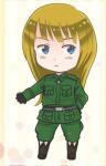 Name: Bremen Alter: 12 Geschlecht: weiblich Charakter: mutig und Verrückt Aussehen: Blondes Haar blaue Augen Normale Kleidung: ein Kleid Militär: Da