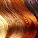 Wie siehst du aus? Zuerst zu deiner Haarfarbe: