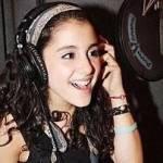 Wann hat Ariana beim Brodway Musical 13 mitgespielt?