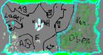 Ich erzähle dir noch ein paar Informationen. Territorium und Lager: ( es wird ein Bild geben ) Ein riesiger Mischwald in dem ein kleiner See ist den