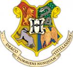Welche Kreatur ist auf dem Gryffindor-Wappen abgebildet?