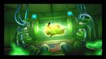 Ash's Pikachu wurde von Beta geschnappt und sie ist mit einem Luftschiff abgehauen. Im Anschluss an das Ereignis gibt es ein Kapitel. ((big))Der