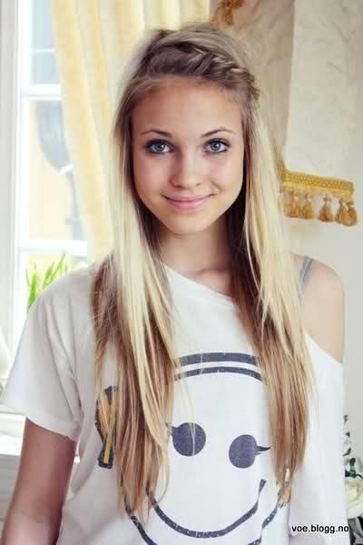 Älteres blondes Ausziehen !!!