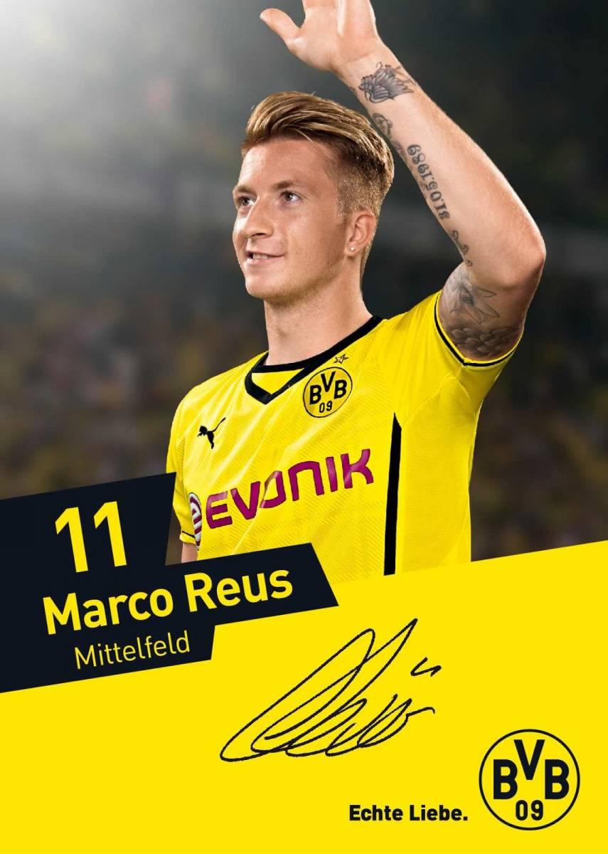 Wie Geht Es Marco Reus