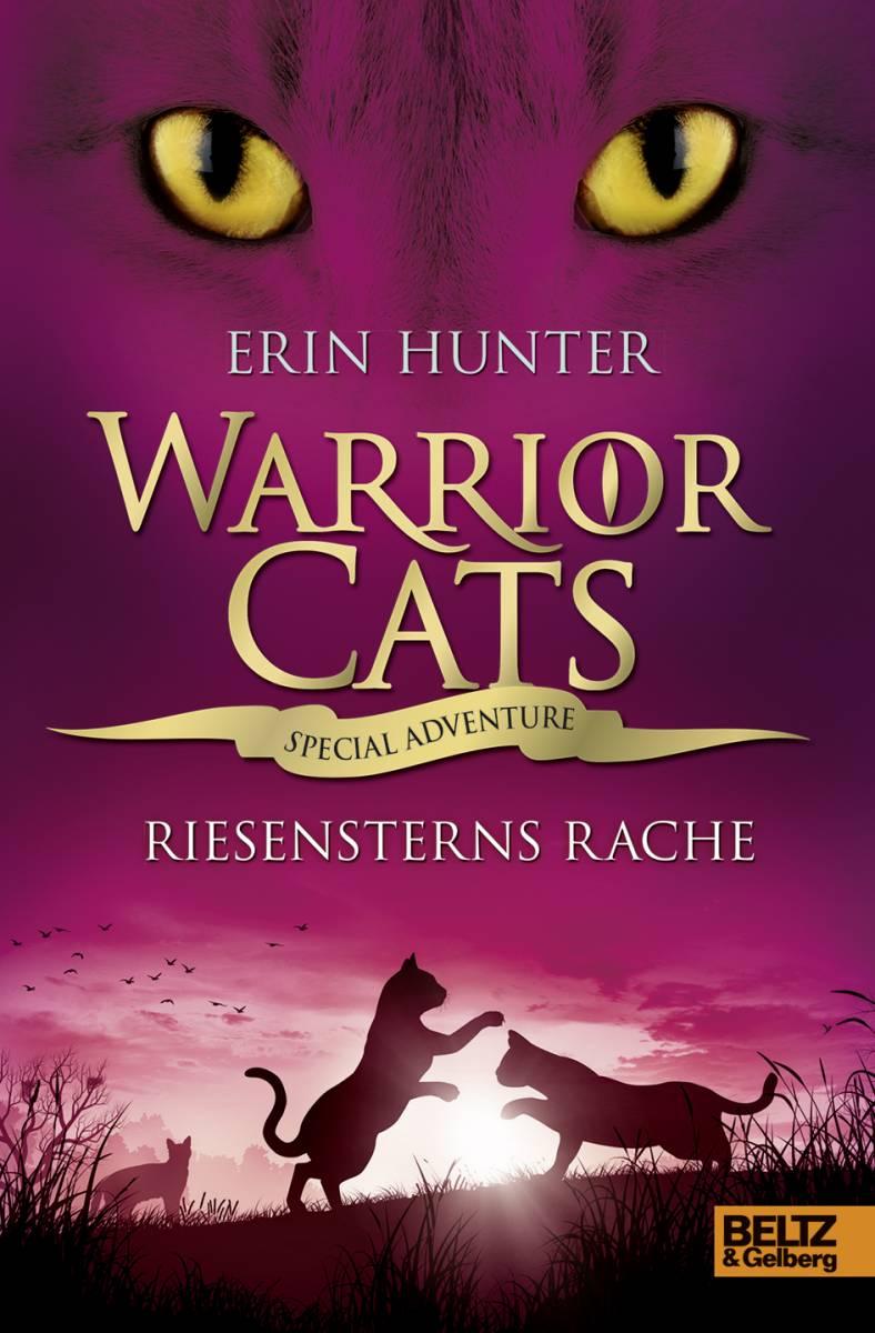Wie Gut Kennst Du Morgenstreif Warrior Cats