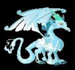 ((bold))Blizzard-Drache((bold))