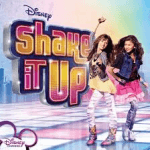 Shake It Up (2010-2013)