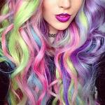 Würdest du dir extra die Haare färben um zu gewinnen?
