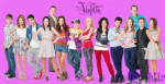 In wen verliebt sich Violetta als erstes?