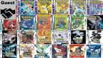 Welche Generation von Pokemon magst/ spielst du?