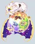 Thema Nr. 2: Pokémon Pokémon Pokémon (Teil 1) ((blue))Hi Leute. Willkommen beim nächsten Themenkapitel, wo ich, Spyro und Sparx EUCH Fragen zu Pok