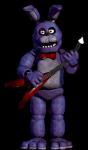 Was sagt Bonnie in seinem Song? (Nicht nachgucken...)