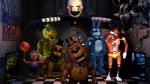 Wie heißt der Entwickler von Five Nights At Freddy's?