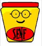 ((bold))Senf-Glas((ebold)) Name: Senf-Glas oder einfach nur Senf Alter: 3 Wochen Geschlecht: männlich Art: ein Glas Senf Charakter: abenteuerlich, hu