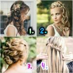 Welche Frisur gefällt dir am besten?