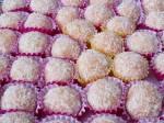((bold))4. Kokos-Vanille-Traum((ebold)) Hier kommt ein Rezept für echte Schleckermäuler. Der Kokos-Vanille-Traum ist auch für die warme Jahreszeit